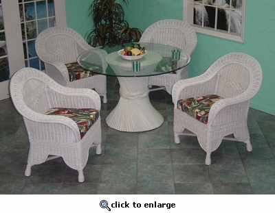 Greenwich Dining Set (MF) (40% Off!)