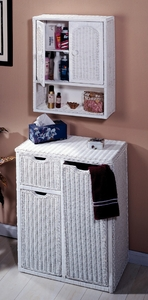 Cottage Hamper & Cabinet Click picture for details