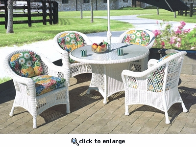 Berkeley Dining Set/5 (MF)