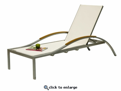 Del Mar Chaise Lounge (MF)