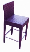Maroma Barstool with Back (UPS $85)