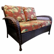 Buckingham Loveseat (MF)