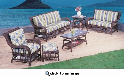 Key Largo Living Set/4 (MF)
