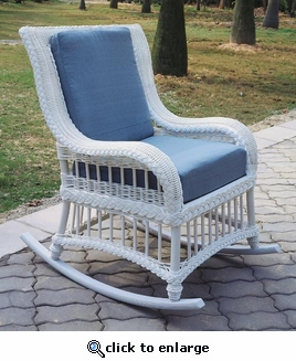 Key Largo Rocker (UPS $135)
