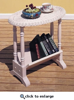 Readers  Table (UPS $35)