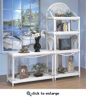 Fan Console Table (UPS $85) (40% Off!)