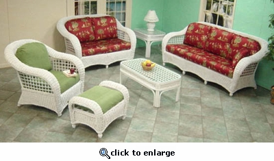 Java Seagrass Living Set/6 (MF)
