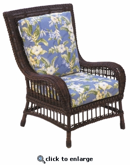 Key Largo Wing Chair (MF)