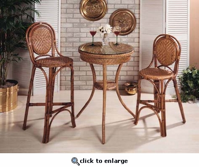 Plantation Bar Stool (UPS $65)