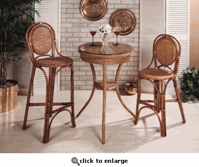 Plantation Counter Stool (UPS $45)