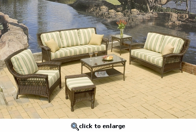 Tranquility Living Set of Six (MF)
