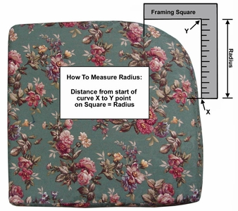 Custom Special Requirement Cushions