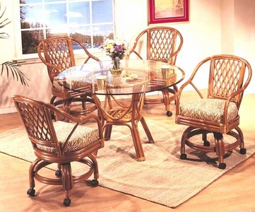 Royal Dining Set/5