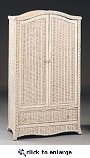Town & Country Armoire (MF)