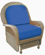 Nantucket Chair Glider