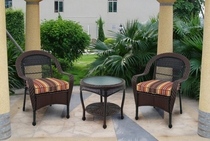 Buckingham Bistro Set/3 (MF)