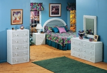 Deauville  Queen Bedroom Collection