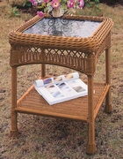 Seabreeze End Table (UPS $45)