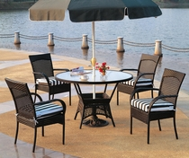 Mandarin Dining Set/5 (MF)