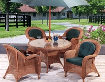 Coral Bay Dining Set/5 (MF)