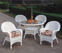West Indies Dining Set/5 (MF)