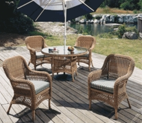 Aquarius Dining Collection Click for Details