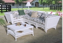 Outdoor Sectional Corner Unit (UPS $95)