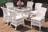 Formal Seven Piece Dining Sets