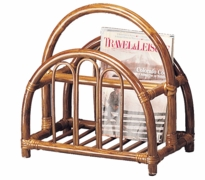 Magazine & Umbrella Rack