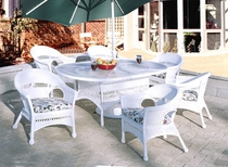 Seabreeze Dining Chair Set of Two (UPS $110)