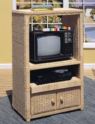 Medium TV / VCR Cabinet (UPS $65) (20% Off!)