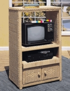 Large TV/VCR Cabinet (UPS $95) (35% Off!)