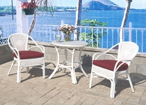 Costa Del Mar Chairs Set/2 (UPS $65)