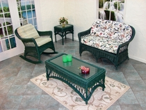 Grand Cayman Living Set/4 (MF) (40% Off!)