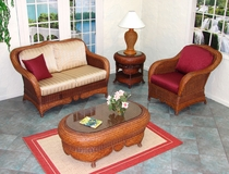 Moroccan Porch Set/4 (MF)