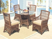 Bar Harbor Dining Set/5 (MF) (40% Off!)