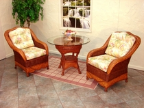 Moroccan Dining Set of 3 (MF)