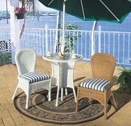 Naples Bistro Set of Three (MF)