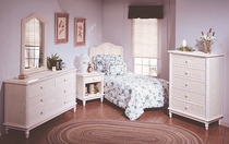 Vienna Queen Bedroom Collection (MF) (40% Off!)
