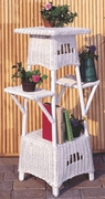 Victorian Tower Stand Planter (UPS $58)