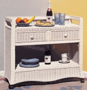 Town & Country Serving Cart (UPS $75) (40% Off!)
