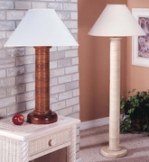 Ring Floor Lamp (UPS $65) (48% Off!)