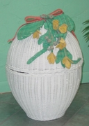 Egg Hamper (UPS $30)