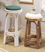 Round Swivel Bar Stools Click picture for details