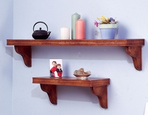 Moroccan Four-Foot Shelf (UPS $30)