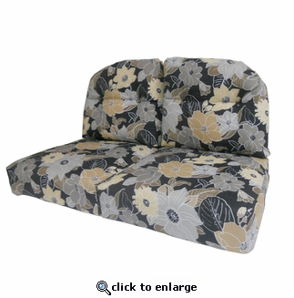 Deep Seating Loveseat Cushions