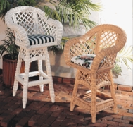 Lanai Counter Stool  (UPS $65)