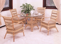 Seawinds Dining Set/5 (MF)