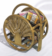 Fan Magazine Rack (UPS $30)