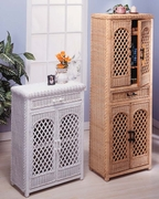 Trellis Cabinets Click picture for details